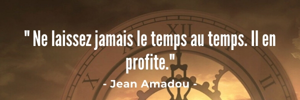 Citation de Jean Amadou